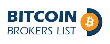 Bitcoin Brokers List