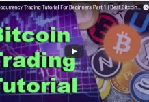 cryptocurrency tutorial