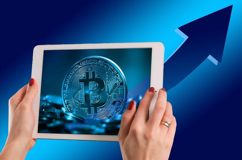 Bitcoin transaktioner Information
