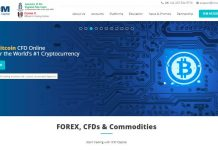 ICM Capital offering Bitcoin trading