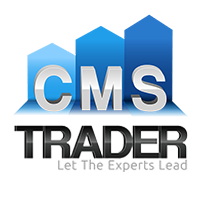 CMSTrader Cryptocurrency Trading